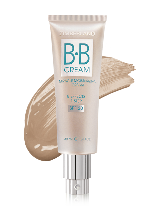 BB CREAM - Base Protectora Rejuvenecedora – SPF 20