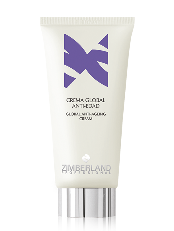 Crema Global Anti-Edad