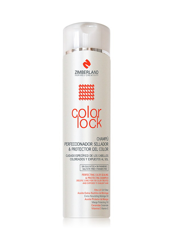 PERFECTING COLOR SEALING & PROTECTING SHAMPOO