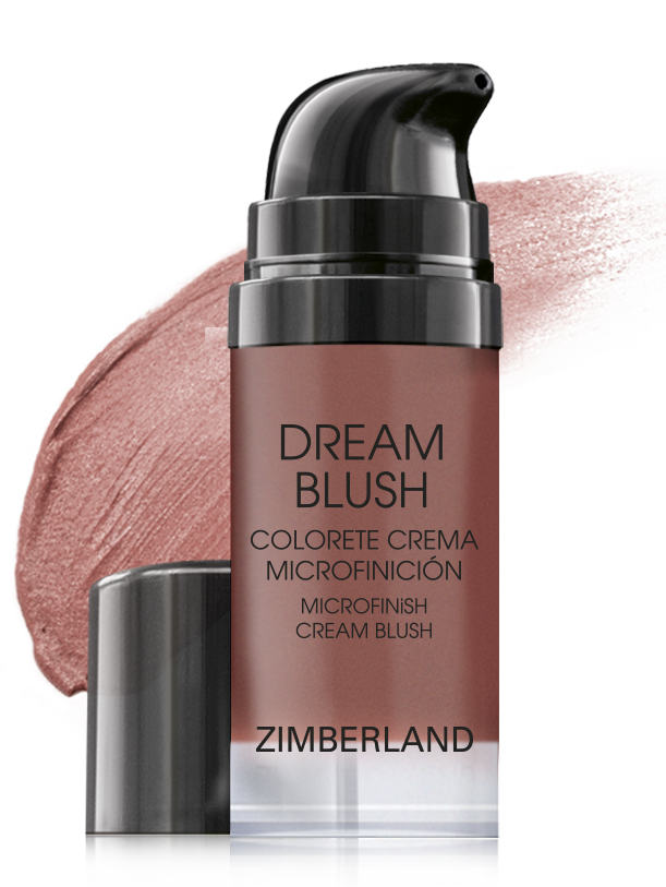 DREAM BLUSH - Colorete Crema Microfinición