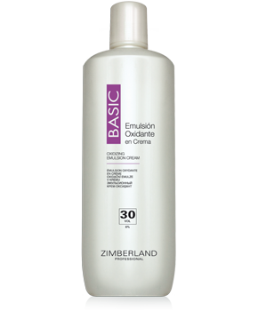 EMULSION OXIDANTE EN CREMA 30 VOL