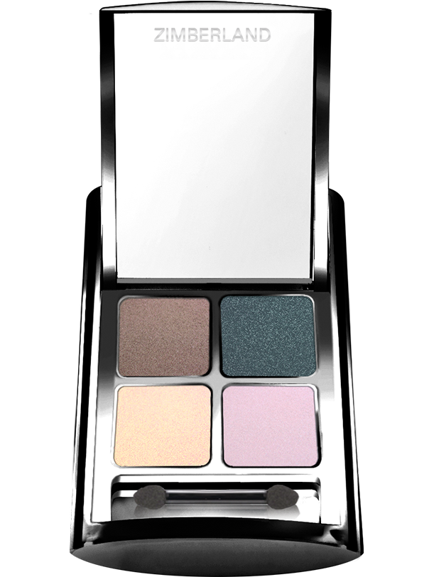 ARBAH SHADES - Palette Beauty Collection - Cuatro Sombras