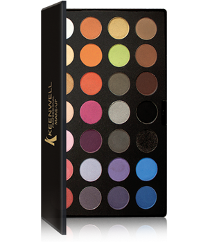 PALETTE BEAUTY COLLECTION – 28  Sombras