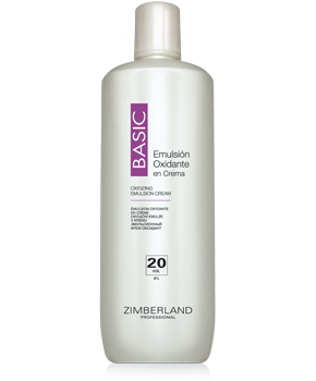 EMULSION OXIDANTE EN CREMA 20 VOL