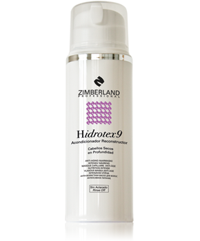 HIDROTEX9 -  Deep Reconstructing Conditioner for Dry Hair