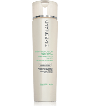 REGULADOR ANTIGRASA - Normalizador  Greasy Root · Dry Ends