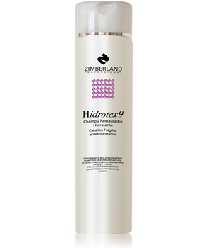 HIDROTEX9 -  Restorative Hydrating Shampoo