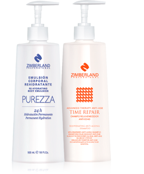 Pack Purezza + Time Repair
