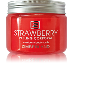STRAWBERRY PEELING CORPORAL