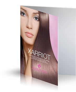 XARRIOT COLOR HAIR